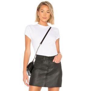 ✨ Blank NYC Frayed Edge Mini Skirt ✨